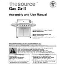 Uluru 8653 Series Owners Manual (Free Downloads)