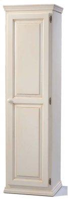 Pine 1 Door Pantry Product Image