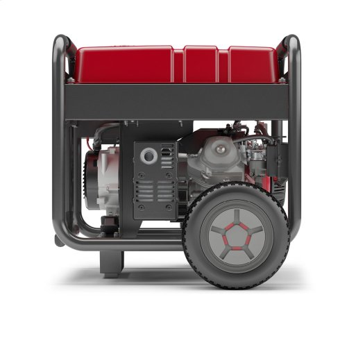 8000 Watt Elite Series Portable Generator with Bluetooth® - Equipped with InfoHub Portable Power
