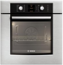 "27"" Single Wall Oven 500 Series - Stainless Steel"