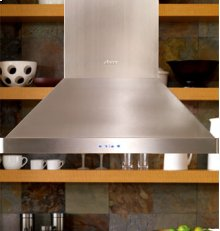 Discovery Hood Chimney, in Stainless Steel - chimney only, must be ordered with hood