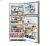 Additional Frigidaire Gallery Custom-Flex 20.4 Cu. Ft. Top Freezer Refrigerator