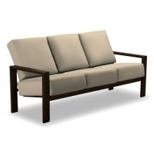 Larssen Cushion Collection Three-Seat Sofa
