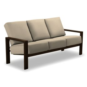 Larssen Cushion Collection 3-Seat Sofa