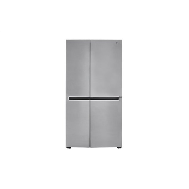 LG Appliances 27 cu. ft. Side-By-Side Door-in-Door® Refrigerator