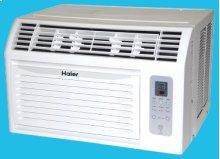 6,000 BTU, 9.7 EER - 115 volt Electronic Control Air Conditioner