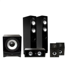 CF-30 5.1 Home Theater System