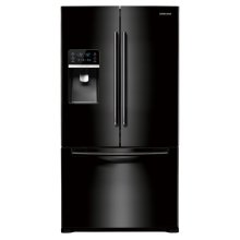 28.4 cu. ft. French Door with Slide-n-Go Shelves, Cool Select Pantry™ Refrigerator
