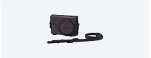 LCJ-WD Jacket Case For Cyber-shot WX350