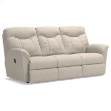 Fortune Reclining Sofa
