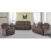 Bowie Range Power Reclining Collection Product Image