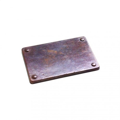 Rivets - TT644 Silicon Bronze Brushed