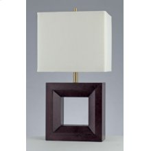 Justin Table Lamp 2-Pack