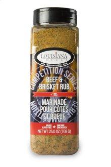 Louisiana Grills Spices & Rubs - 24 oz Beef & Brisket Rub