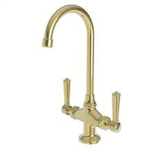 Forever Brass - PVD Prep/Bar Faucet