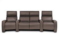 Crypton® Velvet Gray - Crypton Product Image