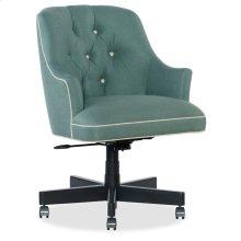 Domestic Home Office Mochacinno Desk Chair