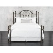 Kenwick Iron Bed Product Image