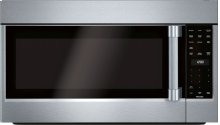 30-Inch Built-Under Microwave Hood MU30RSU