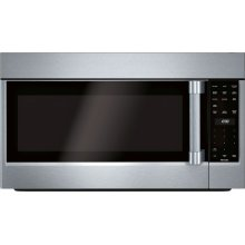 30-Inch Built-Under Microwave Hood***FLOOR MODEL CLOSEOUT PRICING***