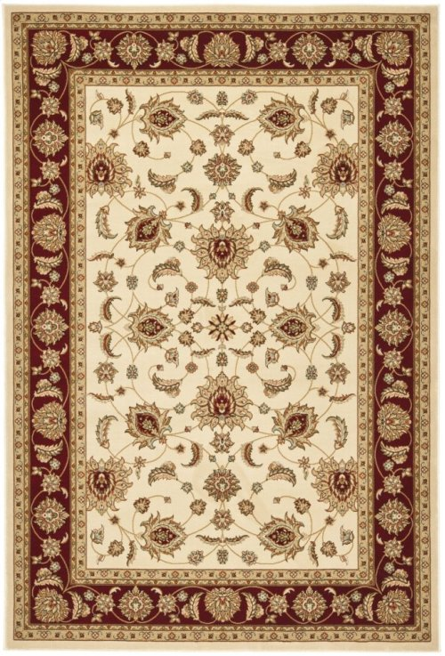 Majesty Power Loomed Large Rectangle Rug