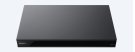 4K Ultra HD Blu-ray Player Product Image