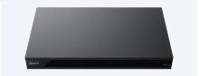 4K Ultra HD Blu-ray Player
