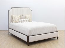 Spencer Upholstered Bed