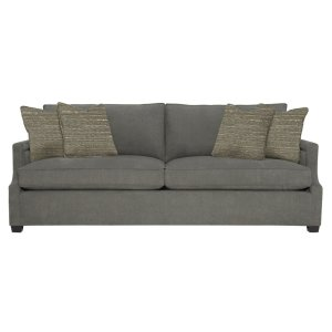 Clinton Sofa in Mocha (751)