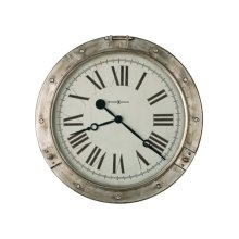 Chesney Gallery Wall Clock