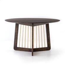 Meranti Dining Table
