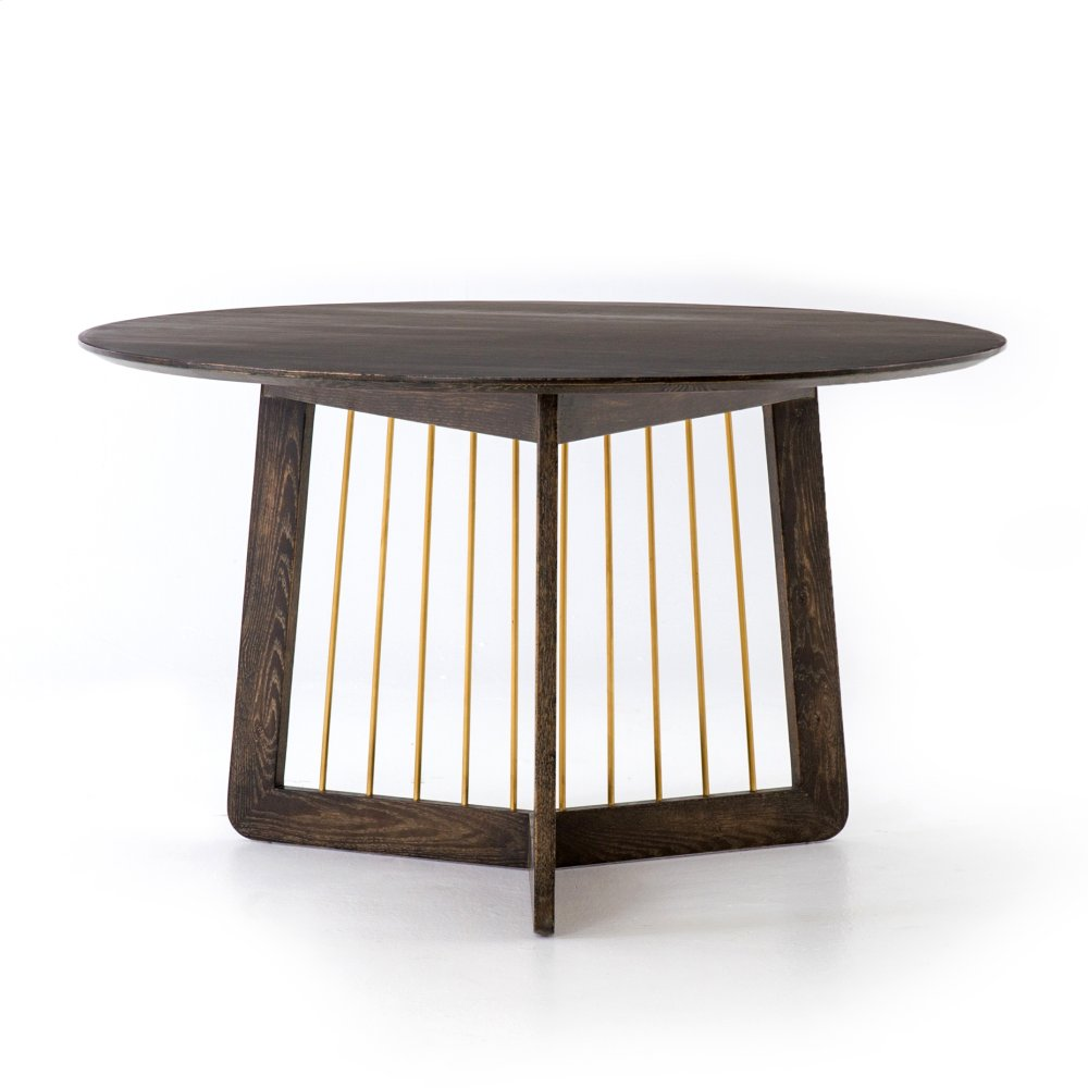 Meranti Dining Table