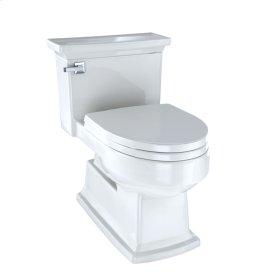 Eco Lloyd® One-Piece Toilet, 1.28 GPF, Elongated Bowl - Colonial White