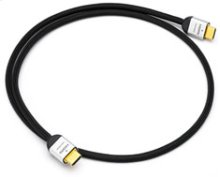 Sony's DLCHD10G HG HDMI Cable - 1 meter
