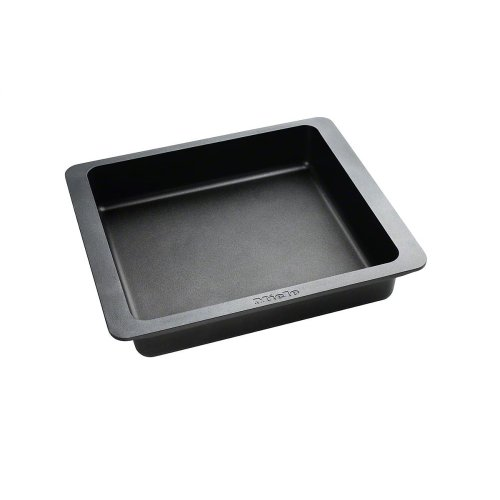 HUB 5001 XL Induction gourmet casserole dish For frying, braising and gratinating.