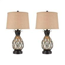 Mauna Kea Table Lamp (set of 2)