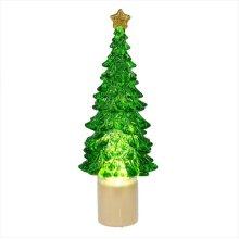Christmas Tree LED Night Light.