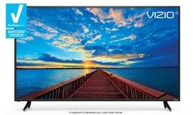 "VIZIO SmartCastTM E-Series 50"" Class Ultra HD Home Theater DisplayTM"