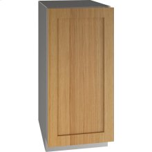 """5 Class 15"""" Refrigerator With Integrated Solid Finish and Field Reversible Door Swing (115 Volts / 60 Hz)"""