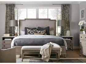 Harmony Bed with Storage (King)