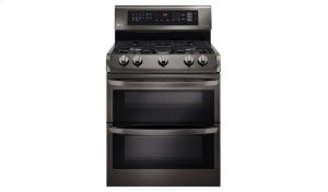 6.9 cu. ft. Gas Double Oven Range with ProBake Convection® and EasyClean® Product Image
