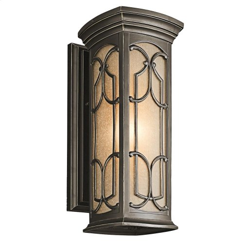 Franceasi Collection Outdoor Wall 1Lt