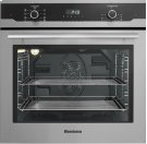 """24""""W Electric Wall Oven, SS Product Image"""