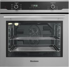 """24""""W Electric Wall Oven, SS"""