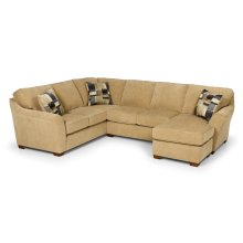 112 Sectional