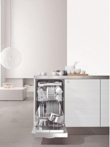 G 4700 SCi CLST Dimension Slimline Dishwasher