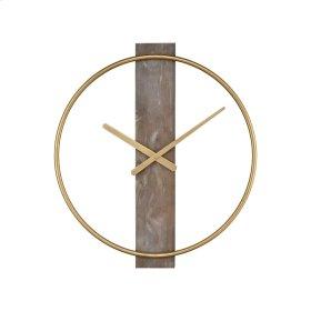Tournai Wall Clock