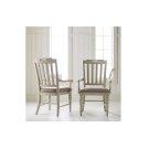 Brookhaven Slat Back Arm Chair Product Image