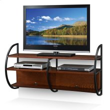 Mission Floating TV Console #84101