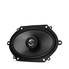 GT7-86 This custom fit speaker fits directly into the space for the 'factory speaker'